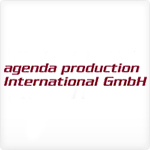agenda production International GmbH