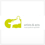 Artists & Acts Music Publishing GmbH