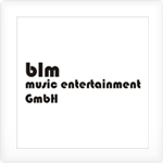 blm music entertainment GmbH