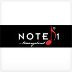 note 1 music gmbH